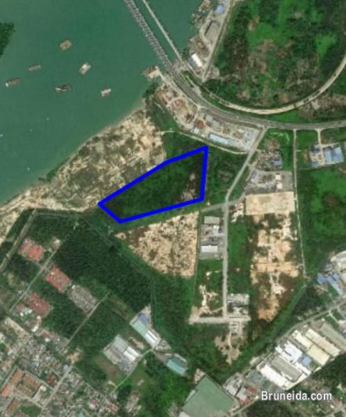 Pictures of 9. 053 hectares INDUSTRIAL LAND Klang, Selangor, MALAYSIA