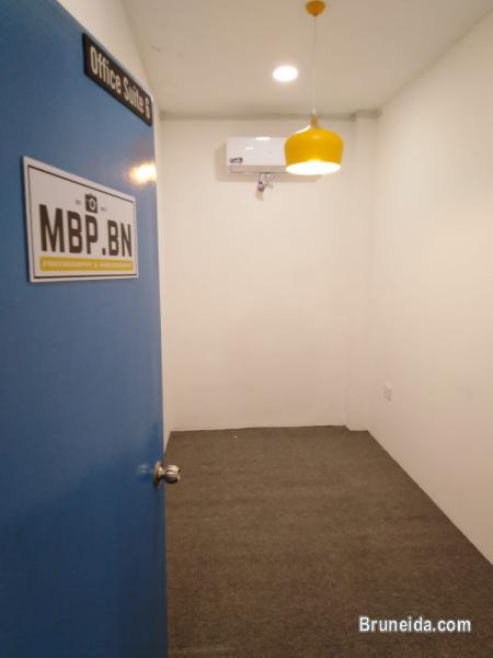 Picture of (AVAILABLE) CO. CIRCLE BANDAR - OFFICE SUITE 6