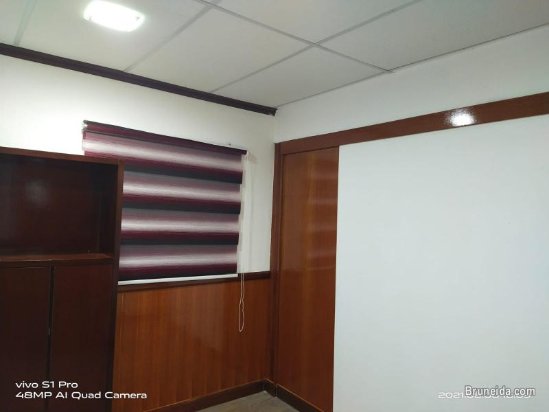 Picture of (AVAILABLE) CO. CIRCLE LATIFUDDIN - OFFICE SUITE 3A in Brunei Muara