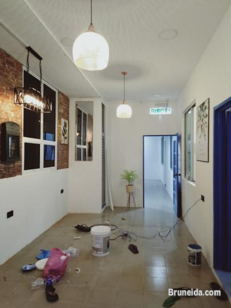 Co-Working Space $120 (Under Renovation) in Brunei