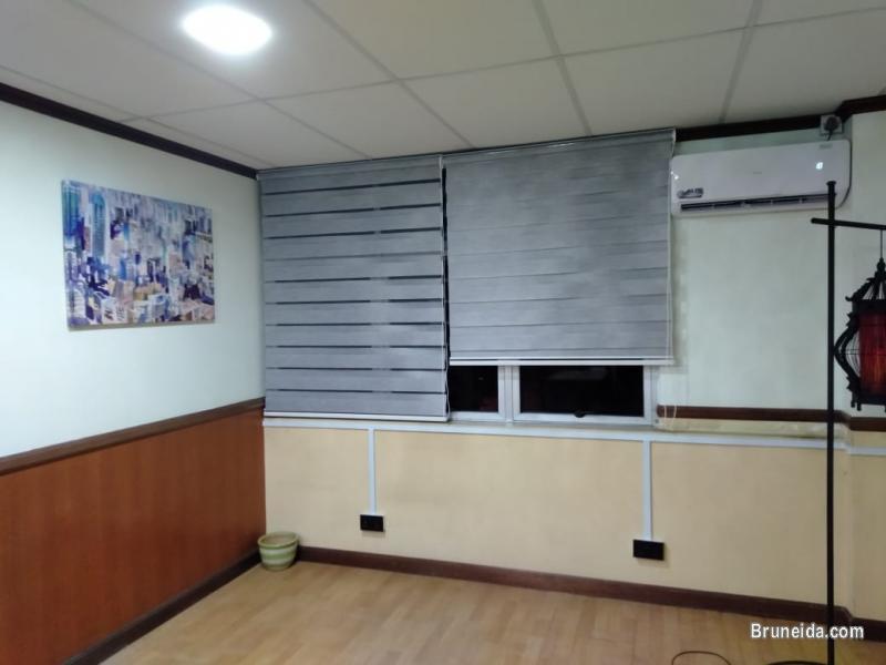 (SOLD) CO. CIRCLE LATIFUDDIN - OFFICE SUITE 5 in Brunei Muara
