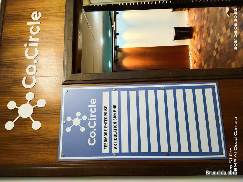 Picture of CO. CIRCLE LATIFUDDIN - BUSINESS ADDRESS