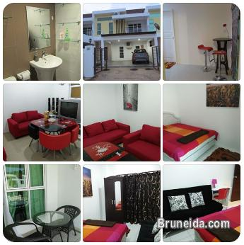 Master room for Rent in Brunei Muara
