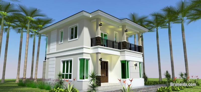 Picture of Proposed Double storey Detached house on lease land for Sale