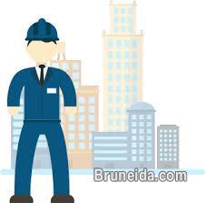 Picture of Quantity Surveyor