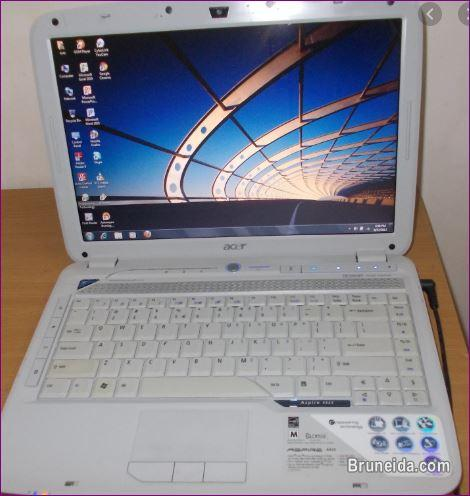 Picture of Acer Laptop
