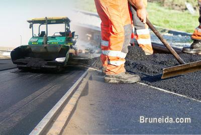 Picture of Infrastructure, civil & road-construction Recruitment Services