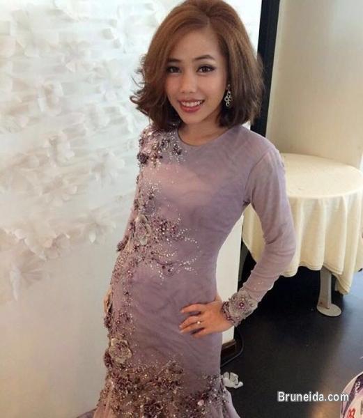 EaHui Bridal and Event makeup service - image 5