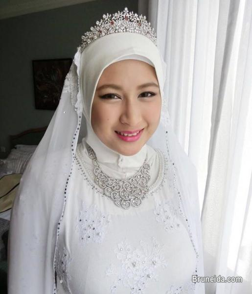 EaHui Bridal and Event makeup service - image 6