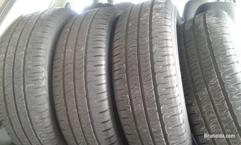 Picture of Tires 215/65R17 for sale!!
