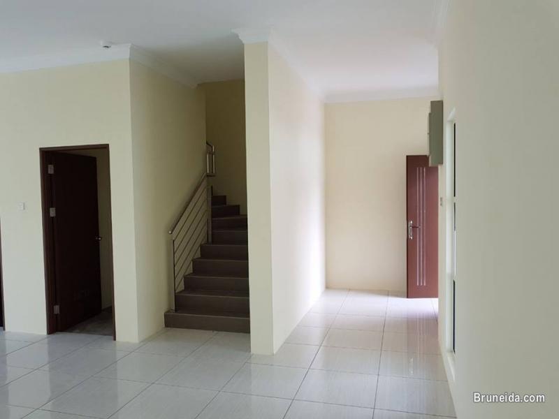 Intermediate Terrace House for Sell in Brunei Muara