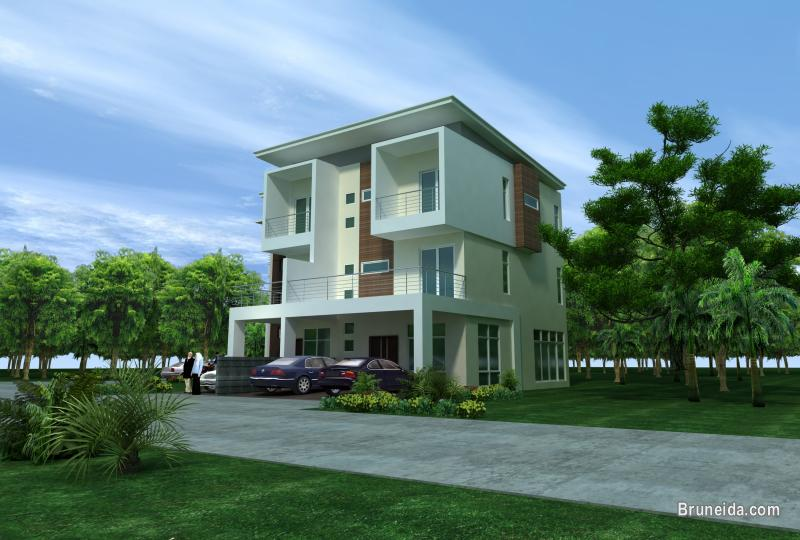 Picture of 3-Storey Semi Detached House for Sell (Proposed)