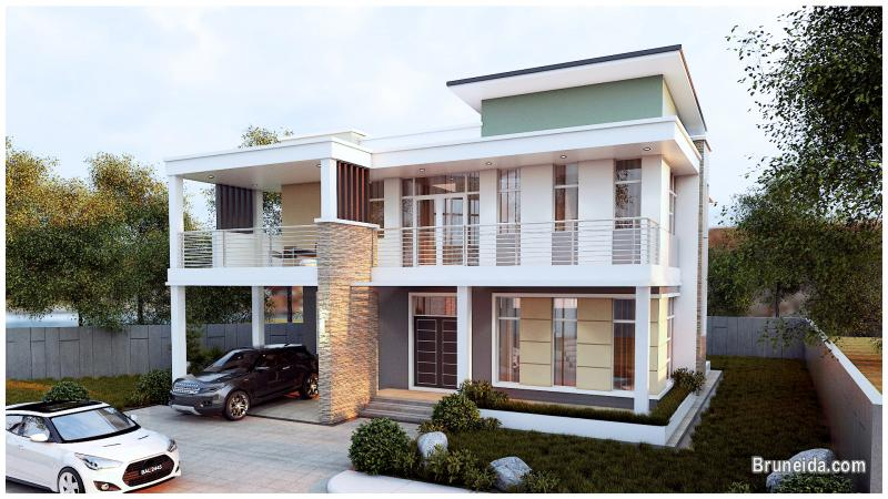Picture of Double Storey Detached House for Sell (Proposed)