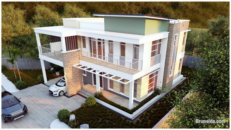 Double Storey Detached House for Sell (Proposed)