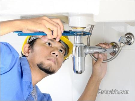 Picture of Plumbing service