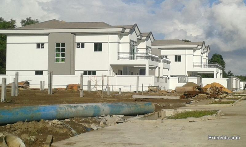 Picture of NEWLY SEMI DETACHED HOUSE FOR SALE, 383k
