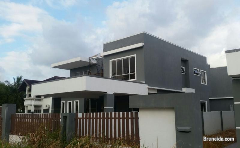 Picture of COMPLETED TWO STOREY DETACHED HOUSE KG MATA-MATA