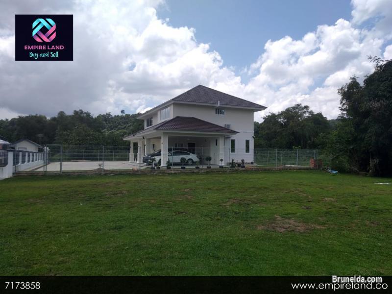 (SOLD) BENGKURONG, BRUNEI - BETHANY LAND in Brunei