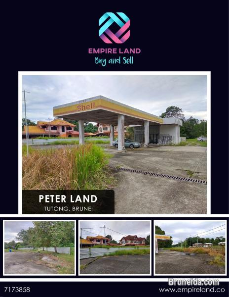 Picture of Tutong, Brunei - PETER LAND FOR SALE $880K