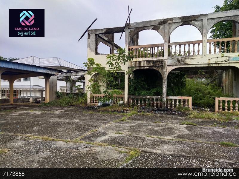Serusop, Brunei - SERKAY LAND FOR SALE $498K
