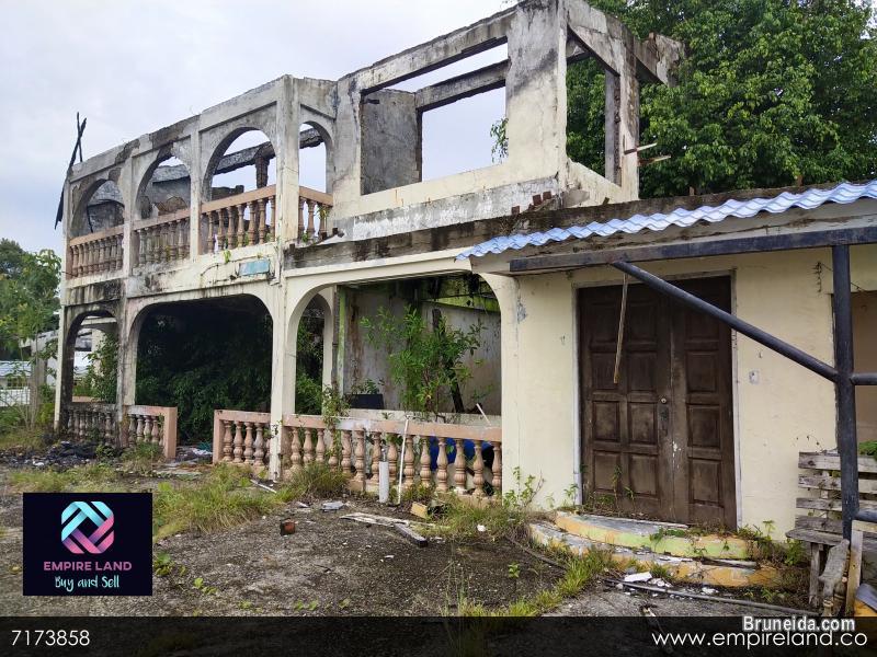Serusop, Brunei - SERKAY LAND FOR SALE $498K in Brunei Muara