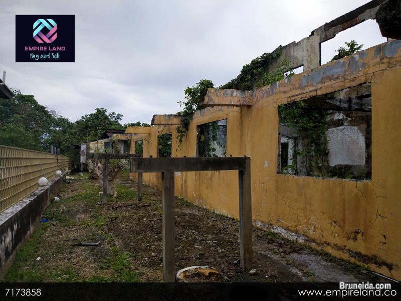 Serusop, Brunei - SERKAY LAND FOR SALE $498K in Brunei