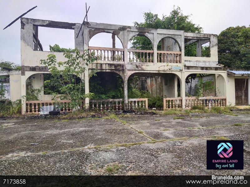 Picture of Serusop, Brunei - SERKAY LAND FOR SALE $498K in Brunei