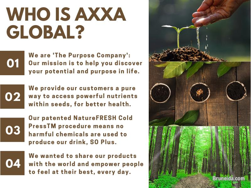 Part/Full Time Sales Distributors Wanted - SO Plus (Health Drink)