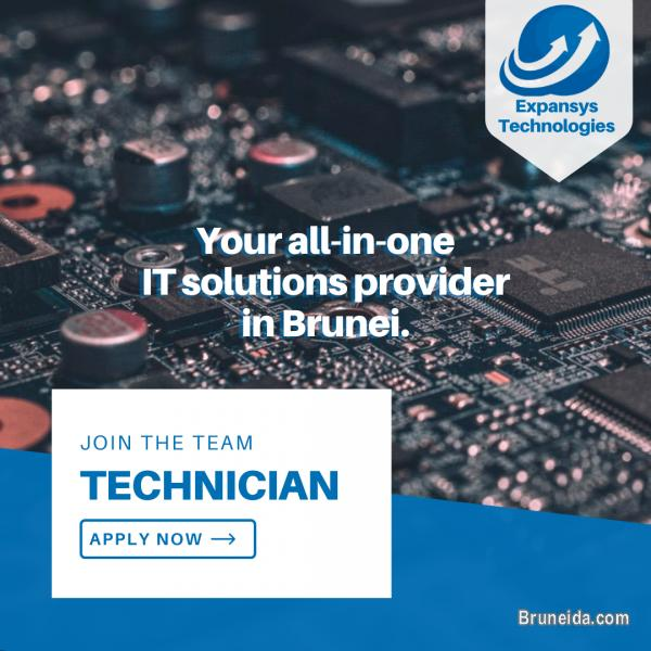 Picture of Technician