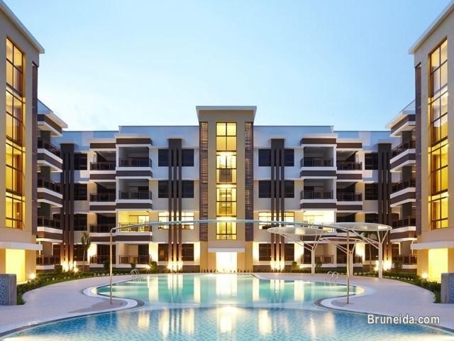 Picture of 3 Residence Apartment at Tanjong Bunut