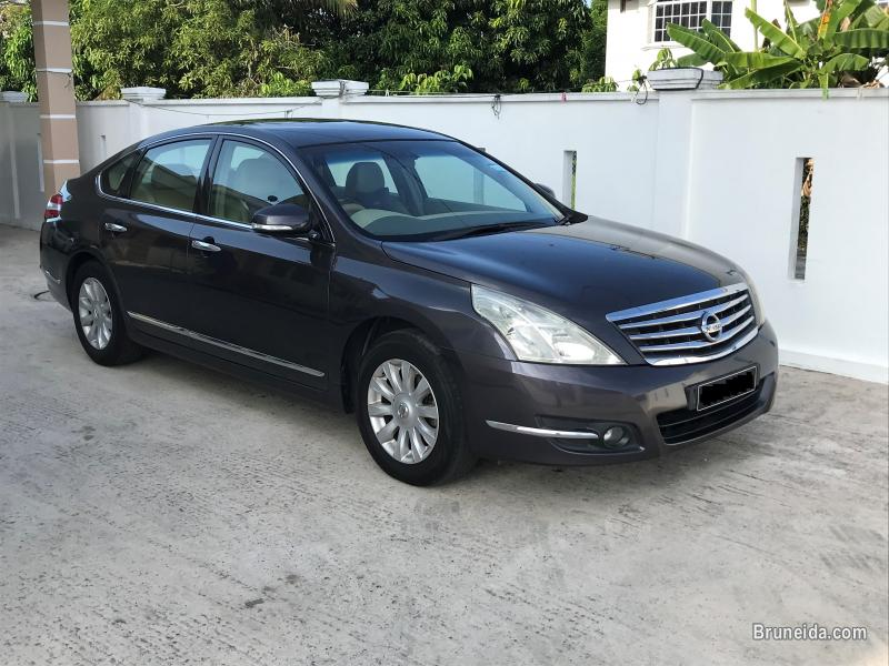 Nissan Teana to let go (For Sale) in Brunei Muara