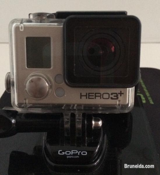 Picture of Gopro3+ Black edition