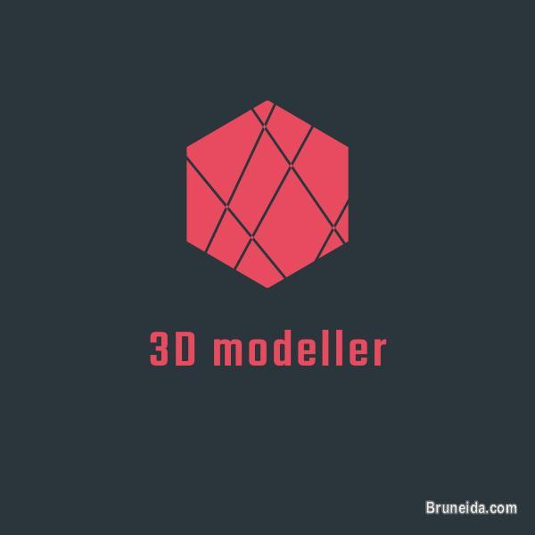 Picture of 3D Design Service