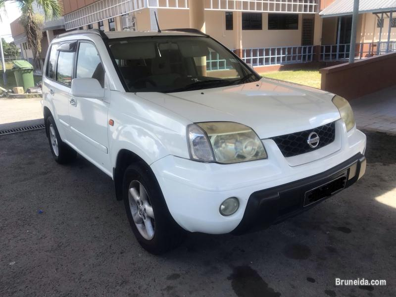 Picture of Nissan X Trail for sale