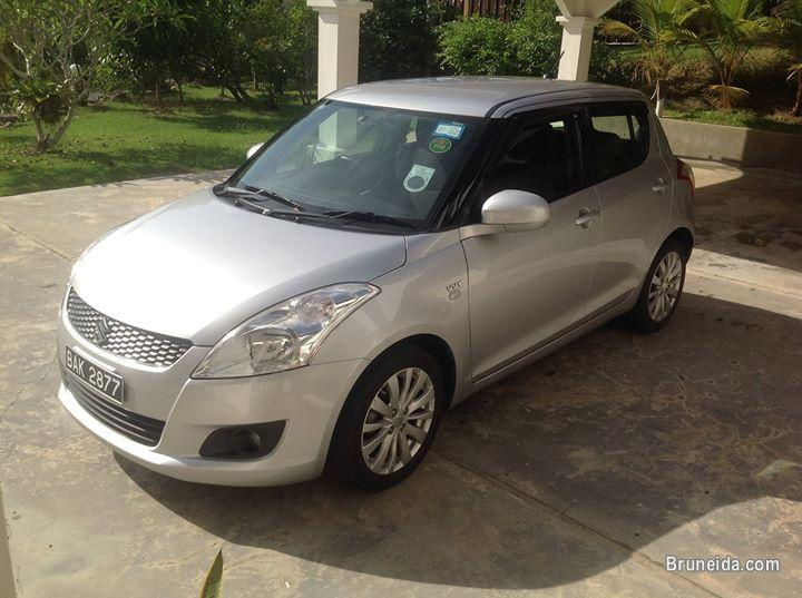 Pictures of 2013 Suzuki swift LOAN TAKEOVER W/ 0%down payment Immediately