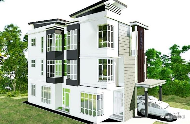 Picture of 3 STOREY DETACHED HOUSE FOR SALE AT KG MADANG