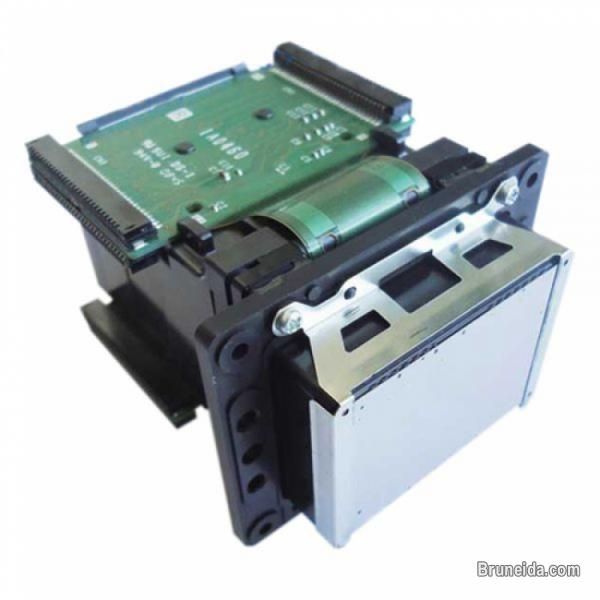 Pictures of Epson GS-6000 Printhead - F188000