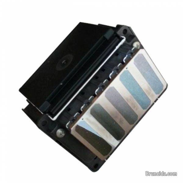 Pictures of EPSON Printhead FA12000 / FA12060 / FA12081