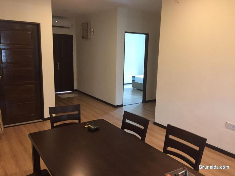 APARTMENT FOR RENT AT KIARONG