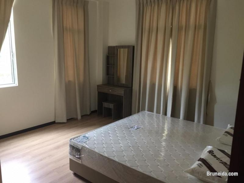 APARTMENT FOR RENT AT KIARONG in Brunei Muara