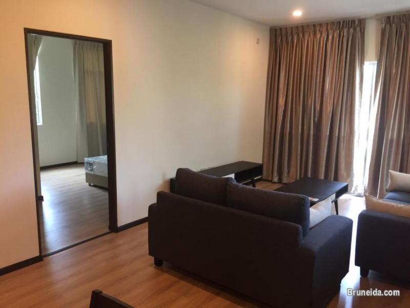 APARTMENT FOR RENT AT KIARONG in Brunei