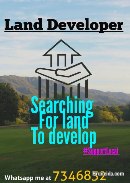 Picture of Land To Develop