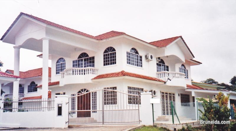 Picture of Used Double Storey Detached House For Sale At Kg Lambak