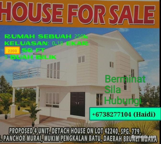 Picture of House For Sale