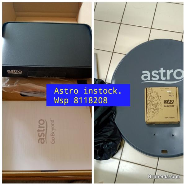 Picture of Instock astro beyond