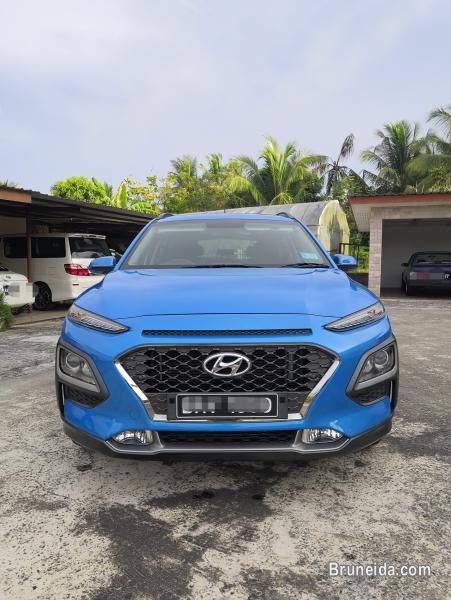 Pictures of Hyundai Kona 1. 6T GDi 4WD for sale
