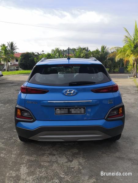 Hyundai Kona 1. 6T GDi 4WD for sale in Brunei Muara