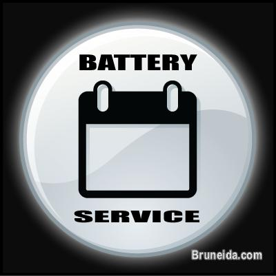 Picture of BATTERY REPAIR