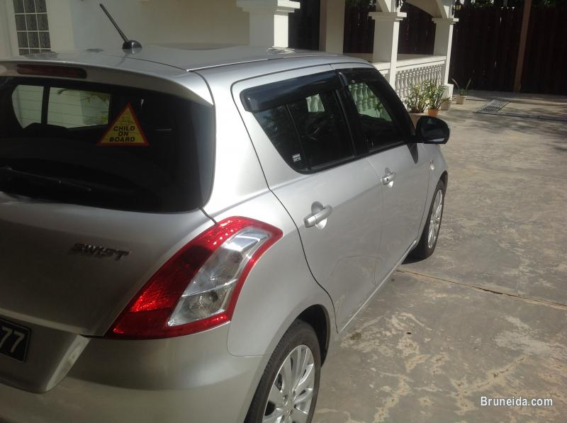 Picture of 2013 Suzuki swift for sale (loan takeover)