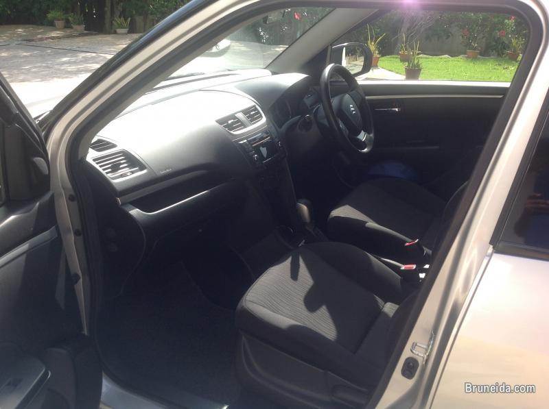 2013 Suzuki swift for sale (loan takeover)